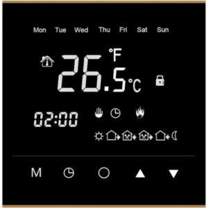 Программируемый сенсорный термостат Profitherm Touch