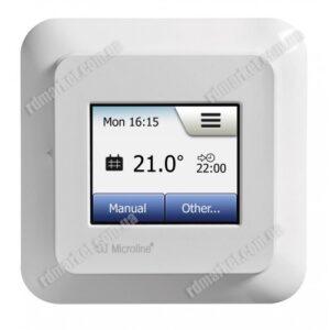 Сенсорный терморегулятор для теплого пола OCD5–1999 OJ Electronics