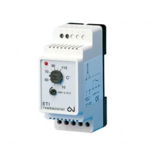 Терморегулятор ETI-1221 OJ Electronics