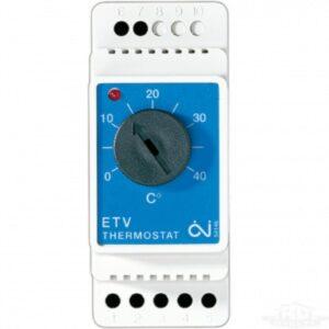 Терморегулятор ETV-1999 OJ Electronics