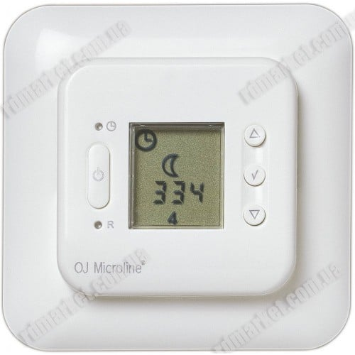 Терморегуляторы OCC2-1991 OJ Electronics