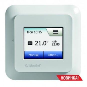Термостат сенсорный OWD5-1999-RUP3 (WIFI) OJ Electronics
