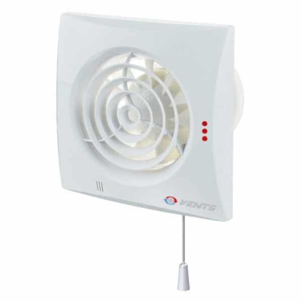 Вентилятор Vents 100 Квайт В