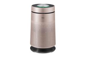 Очиститель воздуха LG PuriCare MontBlanc AS60GDPV