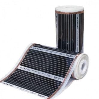 Пленочный теплый пол IN-THERM T-308 (150 Вт/м²)