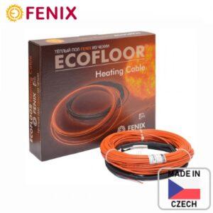 Кабель нагревательный тонкий Fenix ADSV 10 Вт/м