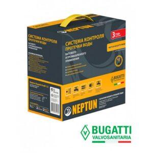 Система контроля от протечки воды Neptun Bugatti ProW 1/2″