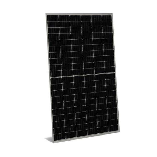 Солнечная панель JA Solar JAM72D10/MB 410W HalfCells Mono