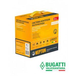 Система контроля от протечки воды Neptun Bugatti Base 1/2″