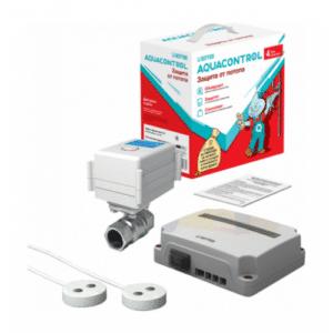 """Система контроля от протечки воды Neptun Aquacontrol Light 1/2"""""""