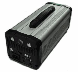Портативная станция питания Solars PWR300