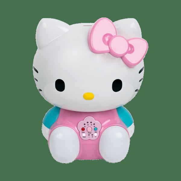 Ультразвуковой увлажнитель Ballu UHB-255 E Hello Kitty