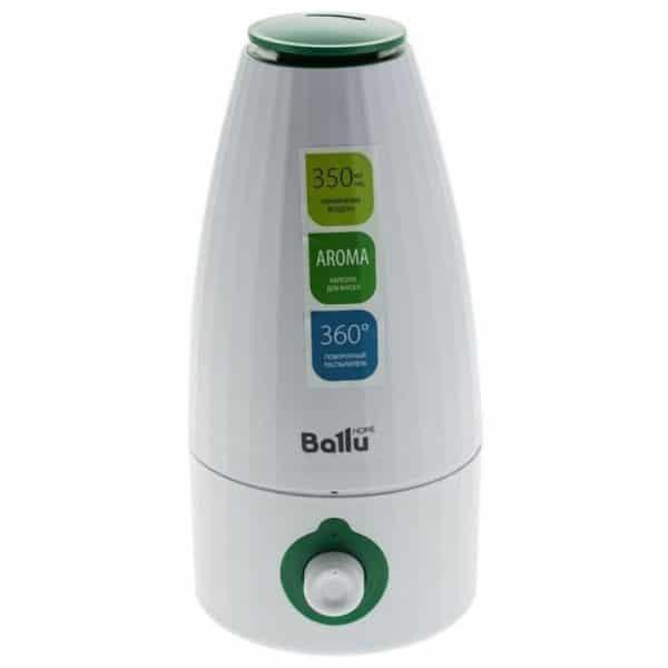 Ультразвуковой увлажнитель Ballu UHB-333